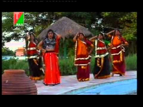 Gujarati Devotional Songs - O Maa O Amba - Chandni