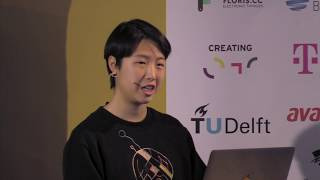 ThingsCon 2018 - Martina Huynh - Living Infrastructure