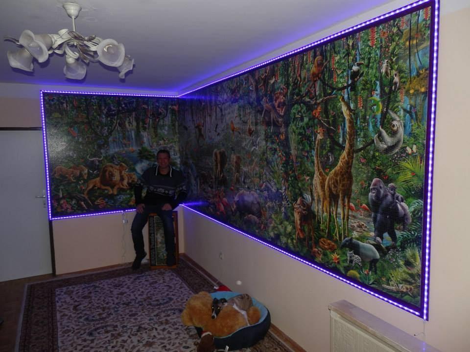 Malcolm McLaren The Largest Movie House In Paris - The Ambient Remixes