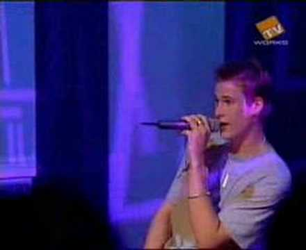 Blue - All Rise [live Video Performance On Top Of The Pops] video