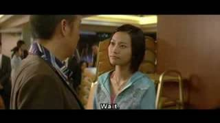 Fatal Contact - Jacky Wu Jing VS Yellow And Big Guy (Fight 3) - High Quality Available
