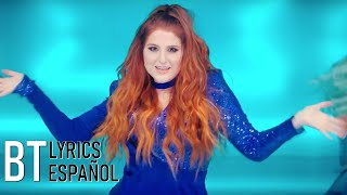 Meghan Trainor - Me Too (Lyrics + Español) Video Official