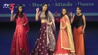Actress Regina,  Anchor Lasya at IAGC Sankranti Celebrations In Chicago, USA