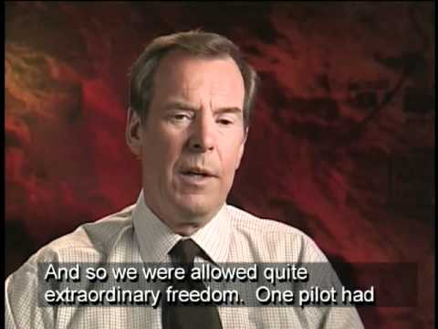 Peter Jennings on Covering War in the Arab-Israeli War