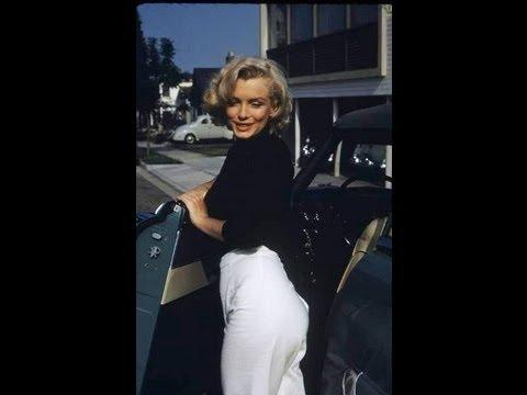 Marilyn Monroe New York Apartment