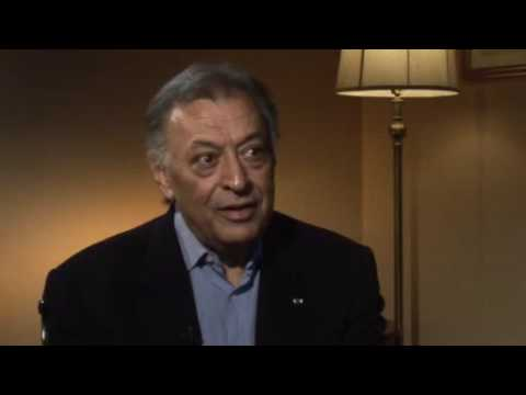 One on One - Zubin Mehta - 1 Aug 09 - Part 1