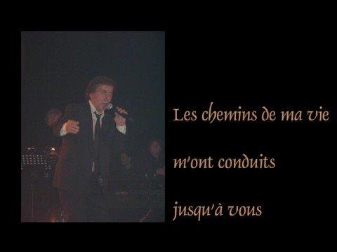 Frank Michael - Ma vie