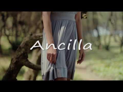 Ancilla-Tak Percaya