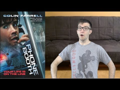 Phone Booth Movie Review