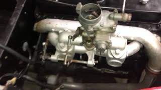 1953A BMW 327