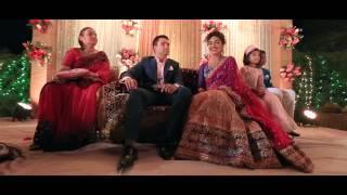 Chandni Dawood Engagement Film