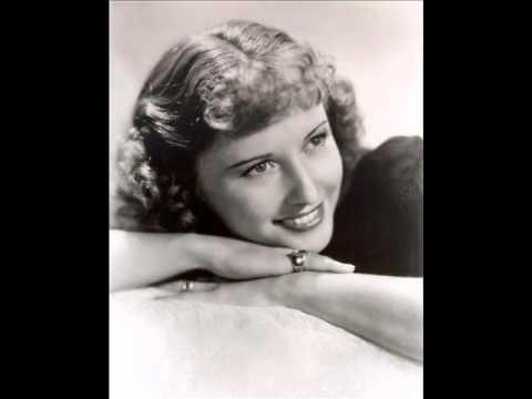 Barbara Stanwyck In Stella Dallas (Lux Radio Theater 1937) Part 1
