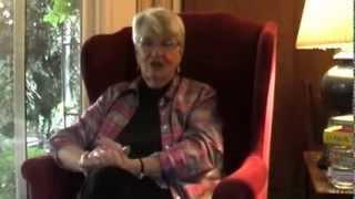 Martinez Oral History Project - Harriett Burt