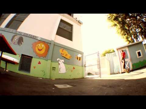 X Games 16: Real Street - Sierra Fellers