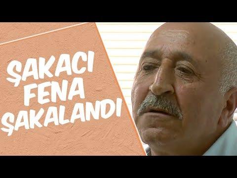 Mustafa Karadeniz -ŞAKACI FENA ŞAKALANDI