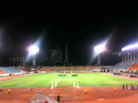 2010年11�17� ����������競�場 第90�天�����������権大� 4�� �������� vs ��������� 1-1 PK5-4 ���...