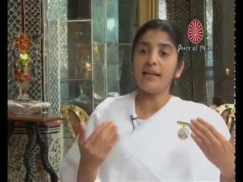 Brahma Kumaris-how Can Anyone Heal Himself-healer Within By Bk Shivani & Suresh Oberoi Ep-1 video