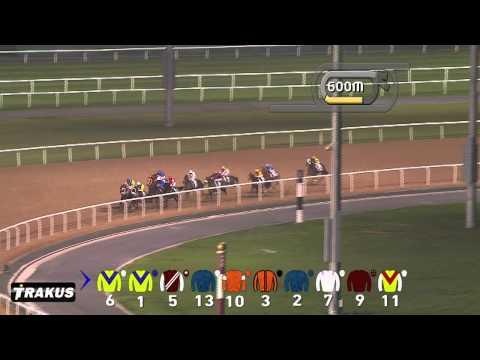 Vidéo de la course PMU UAE 2000 GUINEAS TRIAL