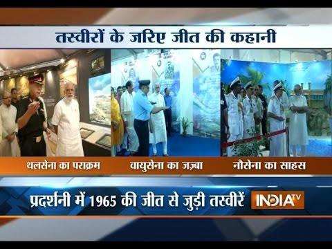 India TV News: Top 20 Reporter September 17, 2015 (Part 3)