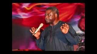 ICGC Greater Works 2012 Pastor Matthew Ashimolowo - Turning Provocation Into Promotion