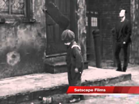 REAL time traveller caught on Charlie Chaplin film