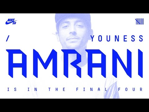 BATB9 | Youness Amrani - The Final Four