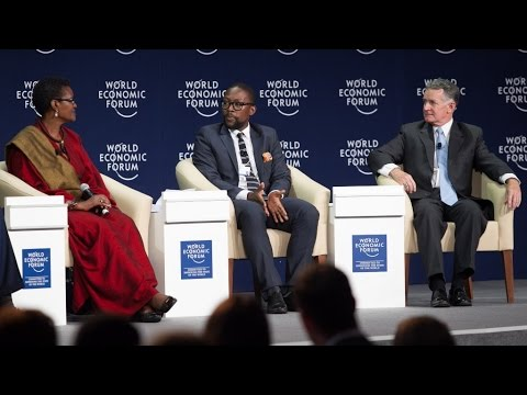 Africa 2015 - Informal Is the New Normal