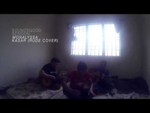 "Magic! - ""Rude"" (Malay Version) by Monalyssa | Soundsgood Session"