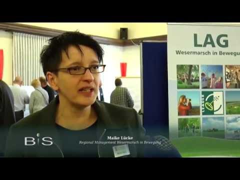 Blick ins Sendegebiet 06.11.2014 Themen: u.a. Windgipfel in Nordenham und Regionalkonferenz
