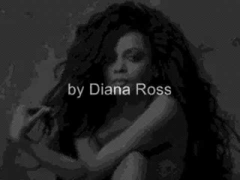 Diana Ross - Someone That You Loved Before