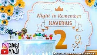 SMA XAVERIUS 2 JAMBI 2016/2017 Farewell Party Full (Vol.3)