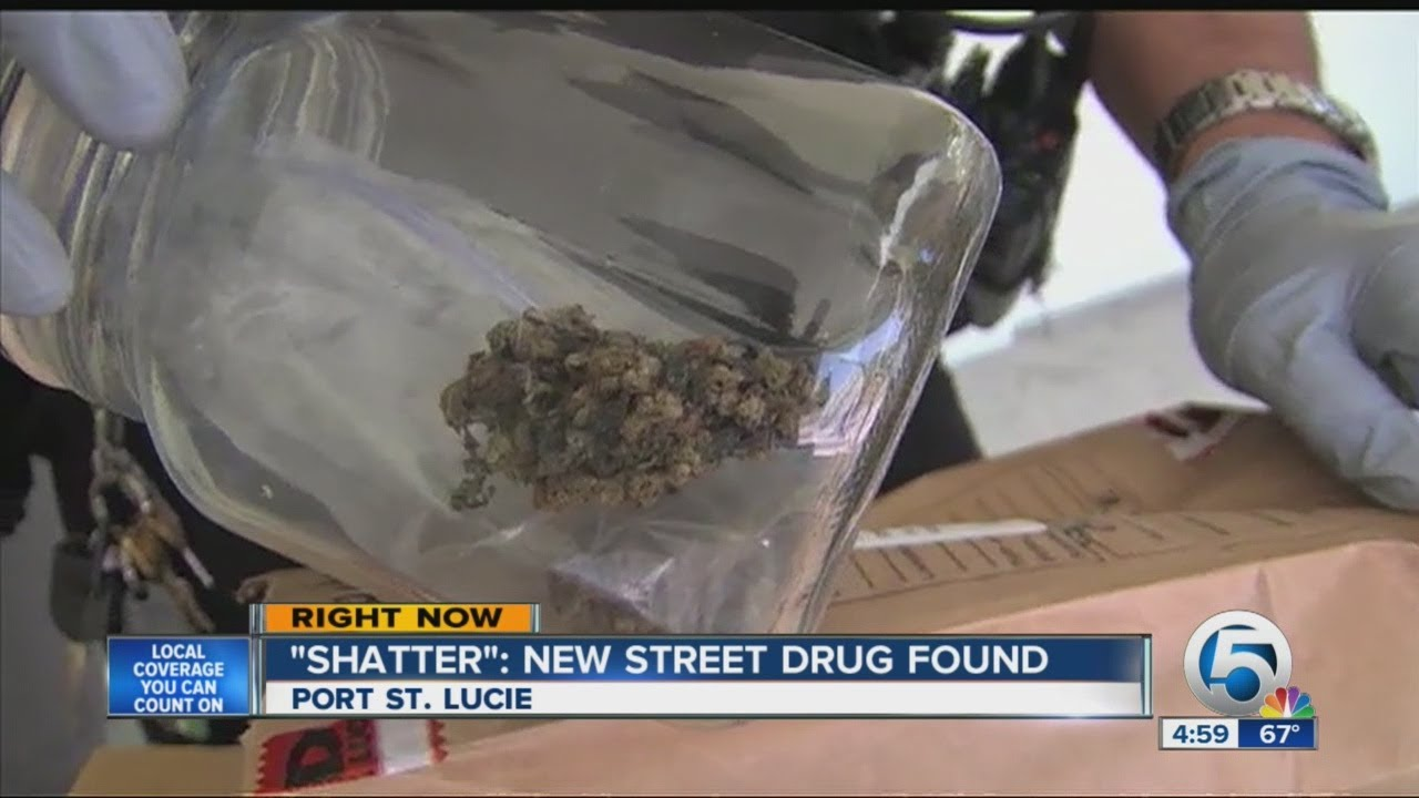 Street drug