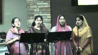 Ye Reethi Stuthiyinthuno by CTCF Choir