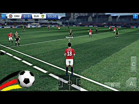 Top 8 Best Soccer - Football Android & iOS Games 2018