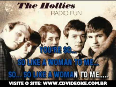 Hollies, The   I'm Alive