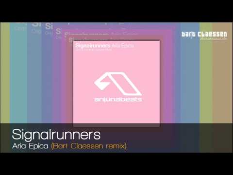 Signalrunners - Aria Epica (Bart Claessen remix)