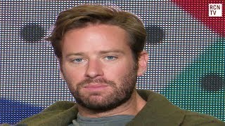 Armie Hammer Explains Emotional Call Me By Your Name