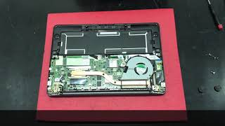 Asus Zenbook UX430UN  how to upgrade M.2 SATA Nvme 8ª Generation Disassembly