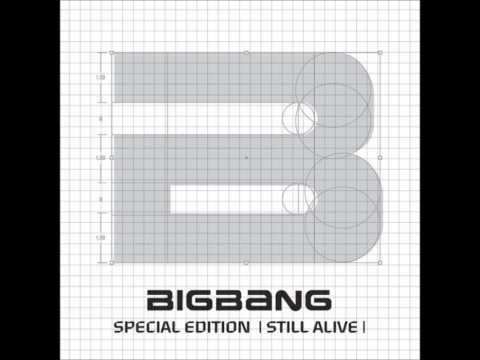 Big Bang - Ego