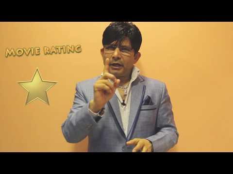 Raabta   Movie Review by KRK   KRK Live   Bollywood Review   Latest Movie Reviews