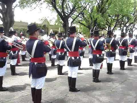 Carrusel - Banda Tambor de Tacuari