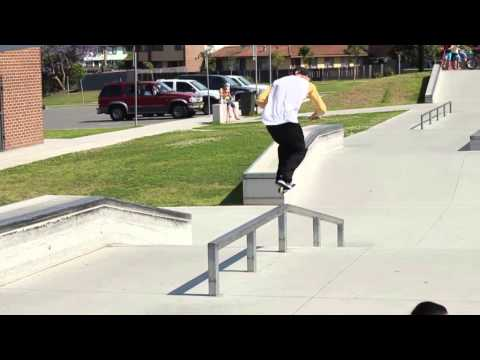 Difference Between Frontside And Backside With Axel Pegus & Luke Willoughby
