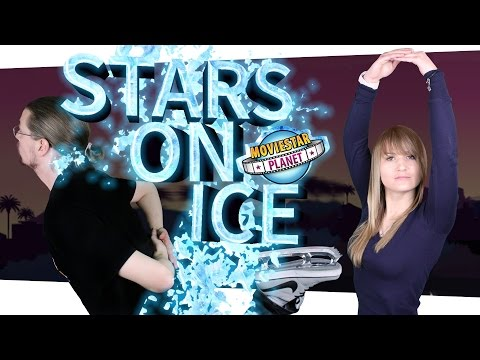 ►Stars On Ice◄ Let's Play Together: MovieStarPlanet #003