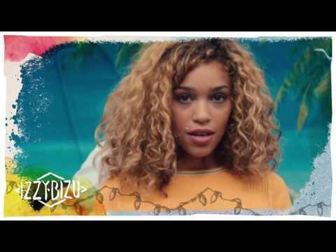 Izzy Bizu album A Moment of Madness TV Ad