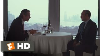 Margin Call (9/9) Movie CLIP - It