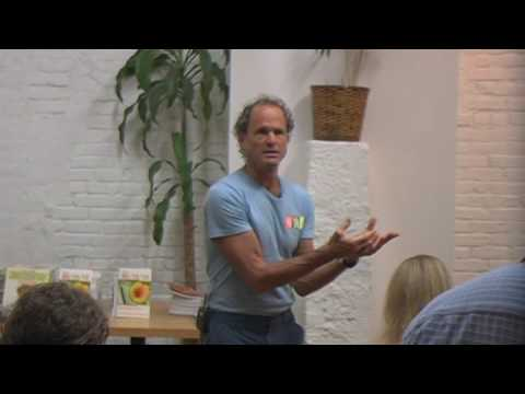 Where Do I Get Protein From on a Raw Foods Diet?  - Dr. Doug Graham
