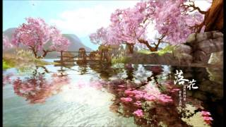 Download Lagu Beautiful Chinese Music - Bamboo Flute 4 Gratis STAFABAND