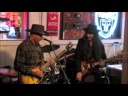 Lil' Dave Thompson covers Stevie Ray Vaughan's CROSSFIRE