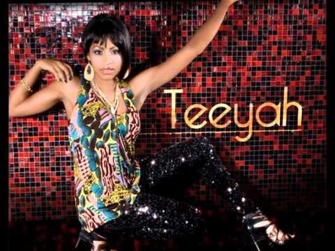 Alan Cavé Un Bout de Mon Amour Special Guest : Teeyah (Official)