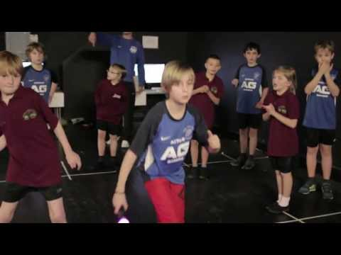 Active Gamerz Autumn World Championships 2012 - Primary Division